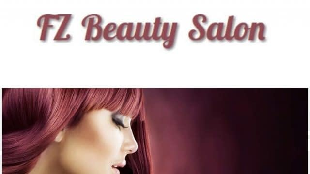 Hair salon-Manicure Pedicure-makeup | Santorini | FZ Beauty Salon & SPA