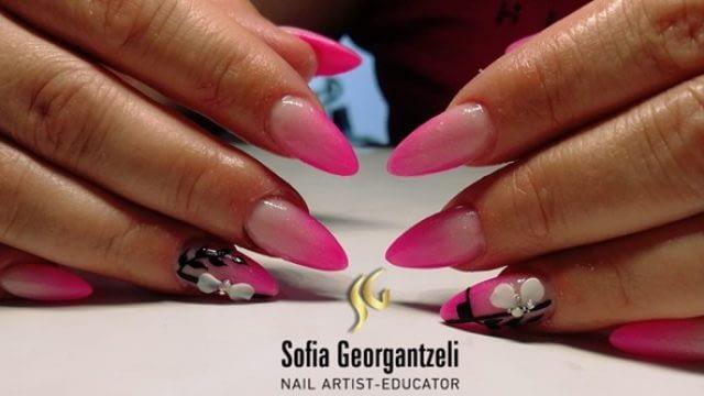 ΣΕΜΙΝΑΡΙΑ ΜΑΝΙΚΙΟΥΡ ΚΟΡΥΔΑΛΛΟΣ | SG SOFIA GEORGANTZELI