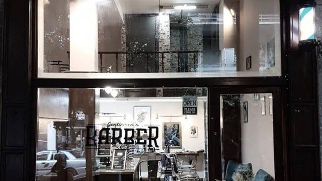 Κουρείο Barber Shop | Κουκάκι Αθήνα | Peaky Barbers