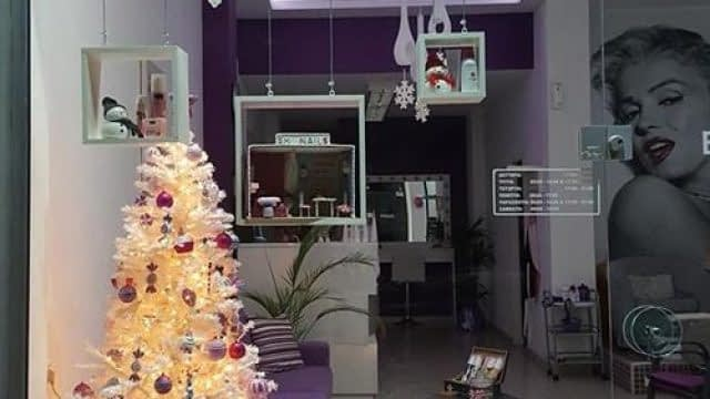 Beauty Salon Manicure Pedicure | Serres Center Macedonia | Em Nails & Beauty